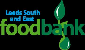 Leeds South and East Foodbank Logo