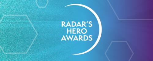 Radar Healthcare's Hero Awards – and the winners are…