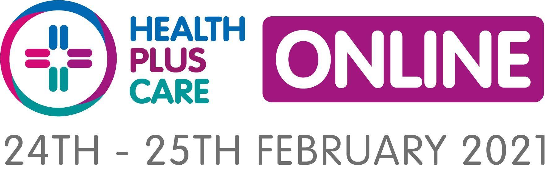 Health Plus Care Online Logo
