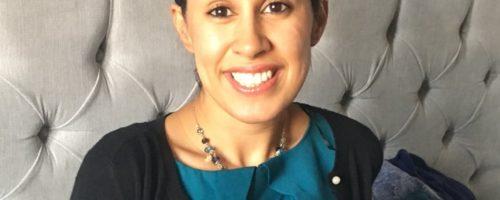 Radar Healthcare's Hero Awards – Dr Nicki Gill, Malling Health