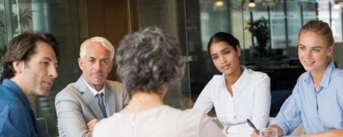 Meet our Customer Success team