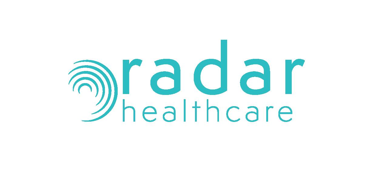 radar healthcare logo