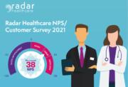 Radar Healthcare NPS 2021